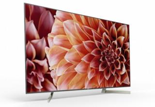 Sony Bravia KD-65XF7096BAEP 4K HDR smart LED internet tévé TV