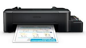 Epson L120 színes tintasugaras A4 nyomtató, 3 év garancia promó PC