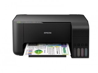 Epson EcoTank L3110 színes tintasugaras A4 MFP, 3 év garancia promó