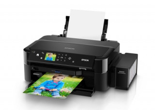Epson L810 színes tintasugaras A4 fotónyomtató, 3 év garancia promó PC