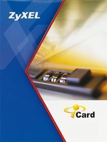 ZyXEL LIC-KAV,E-iCard 1 YR Kaspersky Anti-Virus License for ZyWALL 310 & USG310 PC
