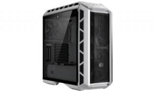 Cooler Master MasterCase H500P Mesh táp nélküli ablakos ház fehér (MCM-H500P-WGNN-S00) PC