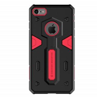 Nillkin Defender iPhone 8 ütésálló tok, Piros Mobil