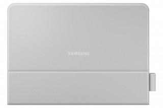 Samsung Galaxy Tab S3 billentyűzet-book cover, Szürke