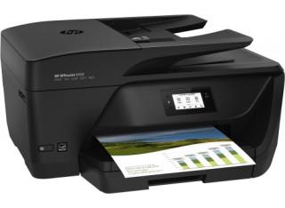 HP OfficeJet 6950 színes A4 tintasugaras MFP, duplex, WIFI, 3 év promó PC