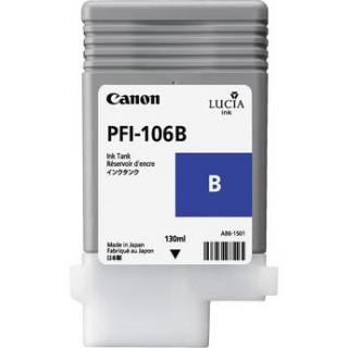 Canon PFI-106 kék tartály PC