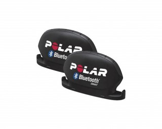 Polar Speed/Cadence bluetooth-os pedálfordulat- és sebességmerő szenzor Mobil