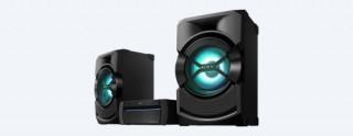 Sony SHA-KEX30PN nagy teljesítményű hangrendszer Több platform