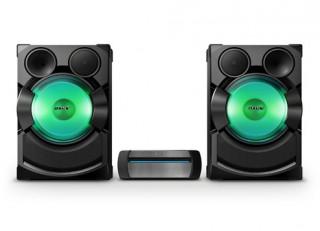 Sony SHA-KEX70PN nagy teljesítményű hangrendszer Több platform
