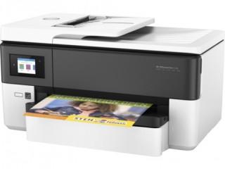 HP OfficeJet Pro 7720 Wide Format színes A3 tintasugaras MFP, duplex, LAN, WIFI, PC