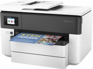 HP OfficeJet Pro 7730 Wide Format színes A3 tintasugaras MFP, duplex, LAN, WIFI, PC