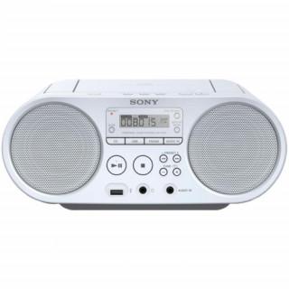 Sony ZS-P50W hordozható CD/rádió Több platform