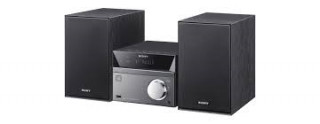 Sony CMT-SBT40D mikrohifi rendszer Több platform