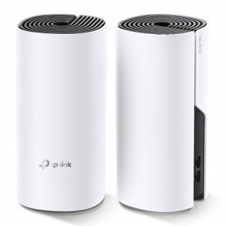 TP-LINK Deco M4(2P) AC1200 Whole Home Mesh Wi-Fi System