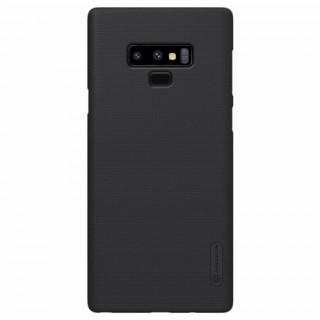 Nillkin Super Frosted Galaxy Note 9 hátlap, Fekete Mobil