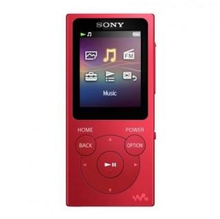 Sony NWE-393R MP3 lejátszó Több platform