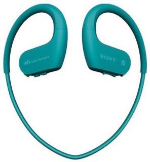 Sony NWW-S623B vízálló sport MP3 lejátszó, kék Több platform