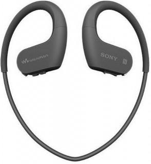 Sony NWW-S625B vízálló sport MP3 lejátszó, fekete Több platform