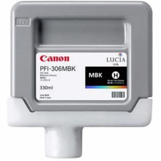 Canon PFI-306 Matte Black tintatartály PC