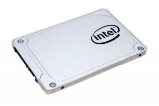 Intel® SSD DC S3110 (256GB, 2.5in SATA 6Gb/s, 3D2, TLC) PC