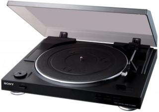 Sony PS-LX300USB lemezjátszó Több platform
