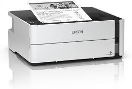 Epson EcoTank M1140 mono A4 tintasugaras nyomtató PC