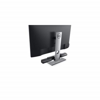 Dell AC511M Stereo USB SoundBar for Dell monitors PC