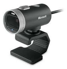 Microsoft LifeCam Cinema webkamera (üzleti csomagolás) PC
