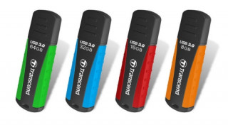 Transcend Pendrive JetFlash 810 32GB USB3.0, por/ütésálló PC
