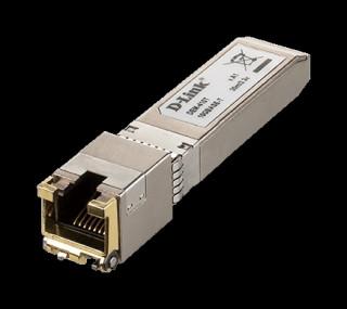 D-link SFP+ 10GBASE-T Copper Transceiver PC