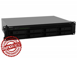 Synology DiskStation RS1219+ (8 GB) NAS (8HDD) PC