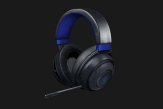 Razer Kraken for Console - Oval headset PC