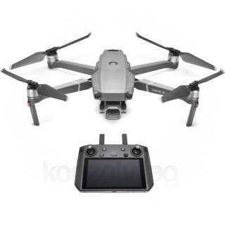 DJI MAVIC 2 PRO with Smart Controller Több platform