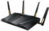 Asus RT-AX88U AX6000 Mbps Dual-band WiFi 6 gigabit AiMesh OFDMA gaming Wi-Fi router thumbnail