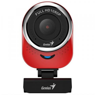 Genius webkamera QCam 6000 Red PC