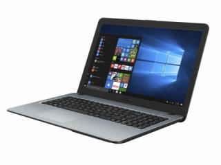 Asus X540UA-GQ1264T ezüst 15,6 HD 4405U 4GB 1000GB Win 10 PC