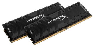 Kingston 16GB/2400MHz DDR-4 (Kit 2db 8GB) HyperX Predator XMP (HX424C12PB3K2/16)