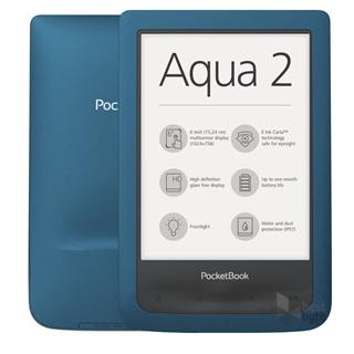 PocketBook Aqua 2 + tok Több platform