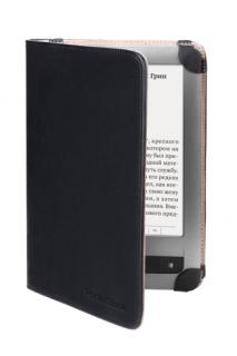 PocketBook - Tok fekete/bézs 614, 622, 623, 624, 626, 640-hez Több platform