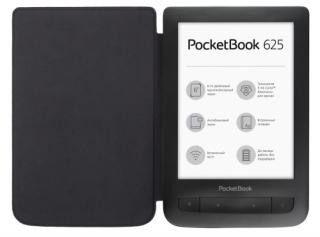 PocketBook Basic Touch 2 black + tok Több platform