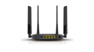 Zyxel NBG6604 AC1200 Dual-Band Wireless Router PC