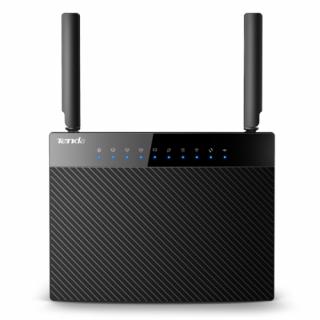 Tenda AC9 AC1200 Smart Dual-Band Gigabit WiFi Router PC