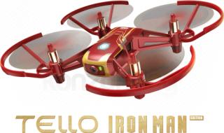 Tello Iron Man Edition MULTI