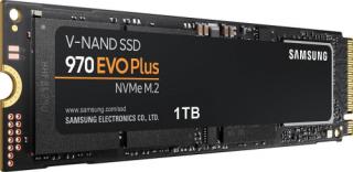 Samsung 970 EVO PLUS SSD meghajtó 1000GB