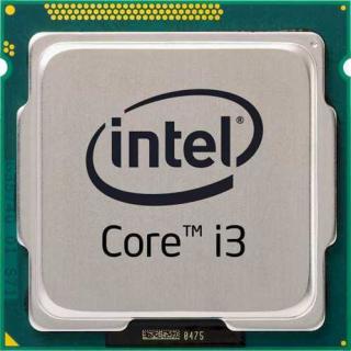 Intel Core i3 3,90GHz LGA1151 3MB (i3-7100) OEM processzor, ventilátor nélkül