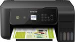 Epson EcoTank L3160 színes tintasugaras A4 MFP, WIFI, 3 év garancia promó PC