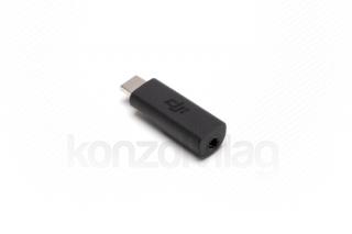 DJI Osmo Pocket 3.5mm Adapter MULTI