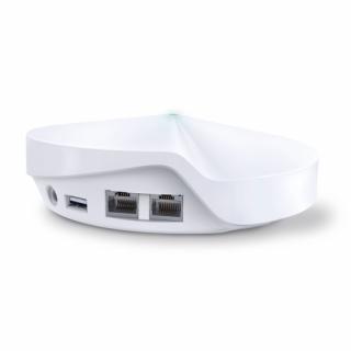 TP-LINK Deco M9 Plus (1-pack) AC2200 Okos Otthon Mesh Wi-Fi Rendszer PC