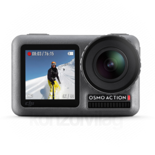 DJI Osmo Action MULTI