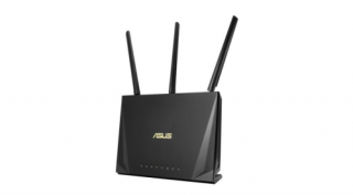 Asus RT-AC65P AC1750Mbps Dual-band gigabit mobil gaming Wi-Fi router